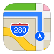 Apple Maps 6