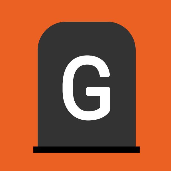 The Google Cemetery