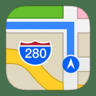 Apple Maps 6